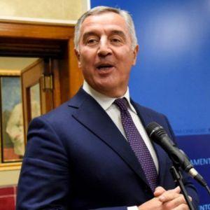Поддржана иницијатива за започнување постапка за разрешување на Ѓукановиќ
