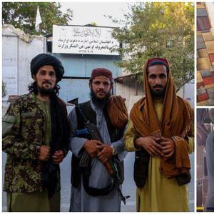 Авганистанците од страв не се ни стрижат ни бричат, фризерските салони во земјата пропаѓаат