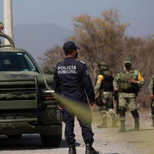 Пронајдени шест тела во Мексико, се верува дека припаѓаат на домородците