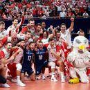 Полјаците го елиминираа олимпискиот вицешампион Русија
