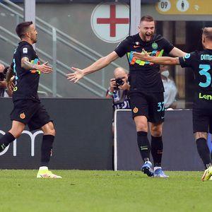 """Интер ја """"прегази"""" Болоња во италијанската Серија А"""