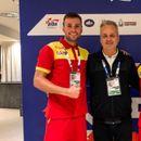 Двајцата македонски боксери Лама и Етеми на Светското првенство во Белград