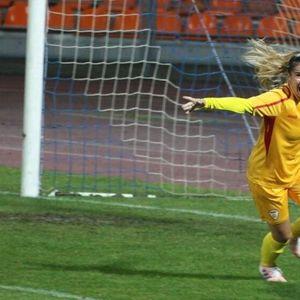 Македонската женска У19 репрезентација триумфираше и против Кипар