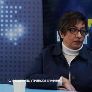 ВИДЕО | Љубица Јанчева: Можен ли е проактивен Совет, растоварен од партиските дресови