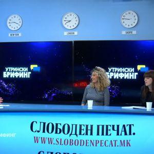 ВИДЕО   Моловска, Коробар: Културата е прогресот на едно општество