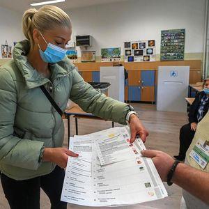 Илиев: Преседан е одлуката на Управниот суд за гласачките ливчиња