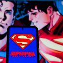 Новиот Супермен е бисексуалец