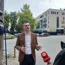 Ангеловски: Имаме мирен изборен ден, регистрирани се помали инциденти