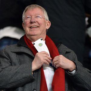 Фергусон има свој фаворит за клупата на Манчестер јунајтед