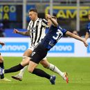 """Јувентус се спаси во Милано, Елмас доби минутажа против Рома на """"Олимпико"""""""