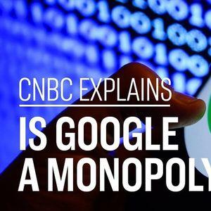 Дали Facebook/Google се монополи? (1/3)