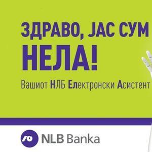 НЛБ Банка – прва банка во Македонија достапна на Вибер