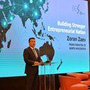 Денес започна првиот Балкански претприемачки самит во организација на Creative Hub и Стопанска комора на Македонија.