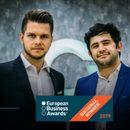 Основачите на CodeWell се Претприемачи на Годината во Македонија – Европски Бизнис Награди