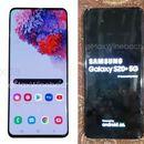 Први неофицијални слики од Galaxy S20 ја потврдуваат и промената во именувањето на S серијата од Samsung