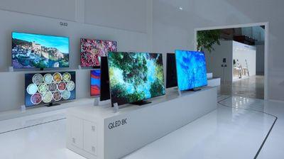 Samsung го претстави новиот 2020 QLED 8K flagship телевизор на европскиот пазар