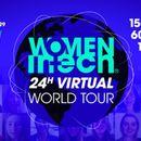 WOMEN IN TECH Македонија најавува 24 часовна онлајн конференција со над 150 светски познати говорници од 60 земји
