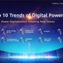 Хуавеј објави Топ 10 трендови на дигиталната моќност