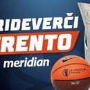 Partizan otvara Top 16: Crno-beli u Evrokupu izvlače sezonu