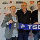 Krstajić: Ne treba trošiti reči o Partizanu, ali imam razlog za optimizam