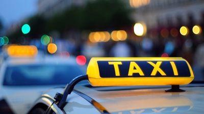 Виц: Македонскиот градоначалник и таксистот