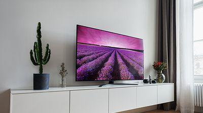 Televizor živopisnih boja: LG NanoCell TV 2019