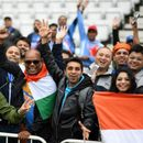 India vs New Zealand, Cricket World Cup 2019: live score and latest updates from Trent Bridge