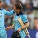 Eoin Morgan remains coy on whether Joe Root is part of England's future T20 plans