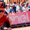 Briton's Tao Geoghegan Hart forced to pull out of Giro d'Italia after Stage 13 crash