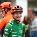 Multi-rider pileup on stage three of Women's Tour forces leader Marianne Vos to abandon race
