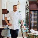Nathan Outlaw opens Siren at The Goring Hotel and brings his successful Cornish seafood to the capital