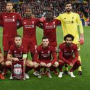 Liverpool vs PSG, player ratings: Who walked tall and who went missing in Champions League opener at Anfield?