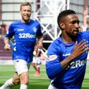 Rangers defeat Hearts to delay Celtic's coronation as champions