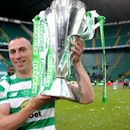 'There is no such thing as just another treble': Celtic's Scott Brown intent on trumping Hearts for remarkable third-straight sweep