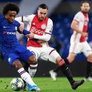 Another peripheral display from Willian shows why it could be time for Chelsea to say goodbye