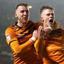 Late own goal sees Hull prolong Charlton's winless run to 10 games
