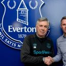 Jamie Carragher meets Carlo Ancelotti: 'I'm not here for one last payday – I'm going to take Everton into the Champions League'