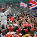 Lewis Hamilton understands suggestion of racism behind criticism but celebrates in 'bringing people together'