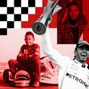 In search of the real Lewis Hamilton