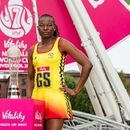 Exclusive interview: How Uganda's Netball World Cup captain had to defy her family and nearly die to achieve her dream and become an inspiration