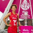 Serena Guthrie urges England team to thrive on expectation at home World Cup