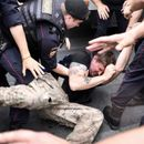 200 detained at Moscow protest sparked by journalist's arrest on baseless drug charges