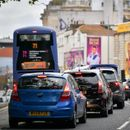 Bristol set to become first UK city to ban diesel vehicles