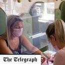 Friday evening news briefing: Beards v brows 'gender divide' row over easing of lockdown