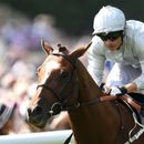 Communique gives Mark Johnston fifth Princess of Wales's Tattersalls Stakes as Masar slumps to disappointing last