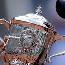 Ashleigh Barty has a shot at a rare Roland Garros-Wimbledon double - and a long, rich rivalry with Naomi Osaka