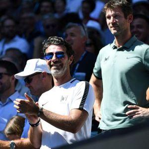Муратоглу: 50% от зрителите на UTS преди това не гледаха тенис