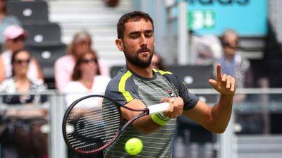 """Чилич пропусна Купа """"Дейвис"""", но се завръща за ATP Cup"""
