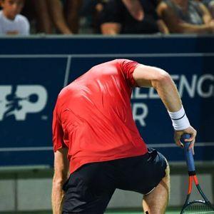 Анди Мъри се завръща в Тура. Кирьос започва от първи кръг в Жухай (схема)