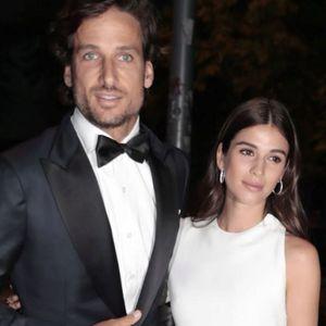 Фелисиано Лопес се ожени на рождения си ден